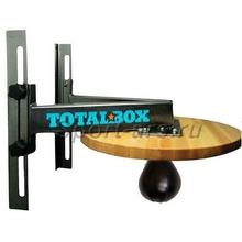 Боксерская груша TOTALBOX на платформе  PROFESSIONAL