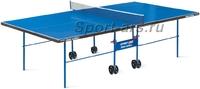 Теннисный стол START LINE GAME INDOOR